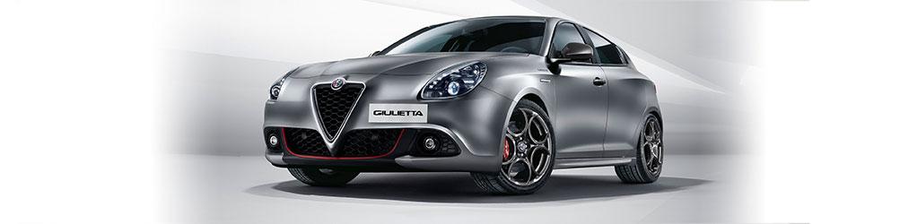 Alfa Romeo - Graduate Jump-Start Finance