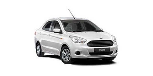 Eastvaal Motors Witbank Ford Ford Figo Sedan 1 5 Titanium Auto