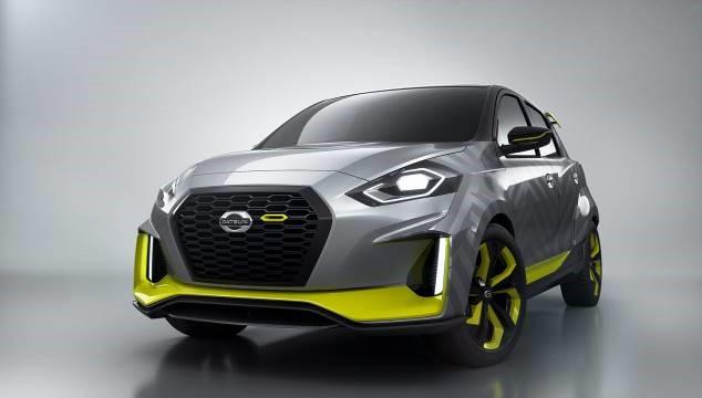 Datsun GO Concept 1