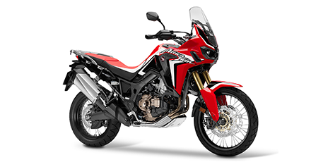 Honda Bike Dual Purpose CRF1000A (Africa Twin)