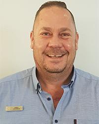 Cobus Koekemoer