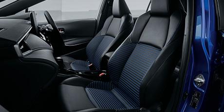 Passenger Corolla 2.0 XR