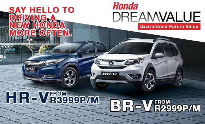 Honda Dream Value