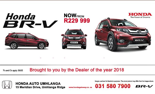 Honda Umhlanga Dealership In Durban Honda Durban Dealership Honda