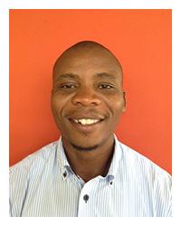 Vincent T Mthembu