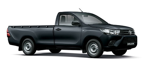 Commercial Hilux SC 2.4 GD S 5MT