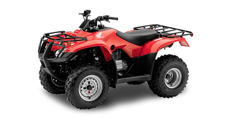 Honda Bike ATV TRX250TM (4X2)