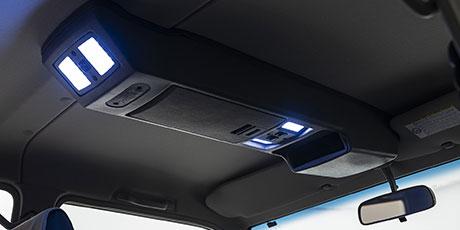 SUV Land Cruiser 79 4.5D V8 DC Namib