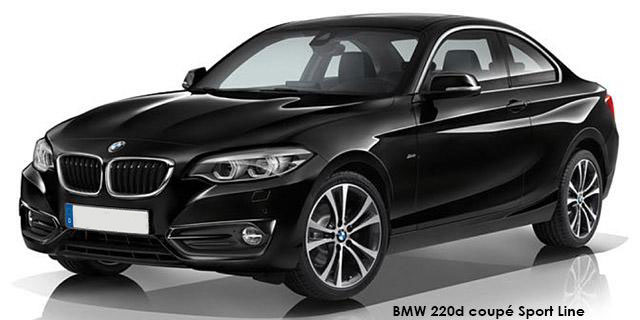 BMW2 Series