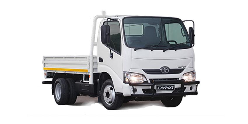 ToyotaDyna 150
