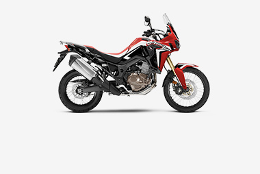 Honda Bike Dual Purpose CRF1000L Africa Twin