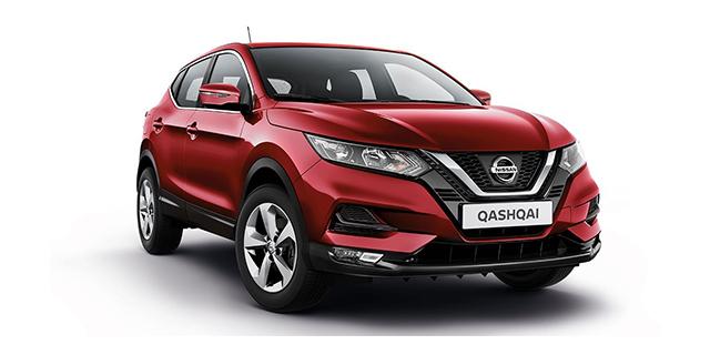 NissanQashqai