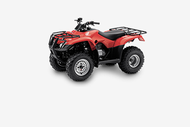 Honda Bike ATV Utility TRX250TM