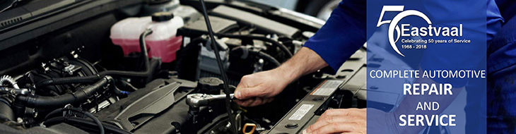 Complete Automotive service and repair
