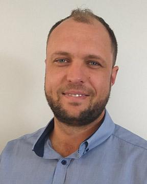 Riaan Van Rooyen
