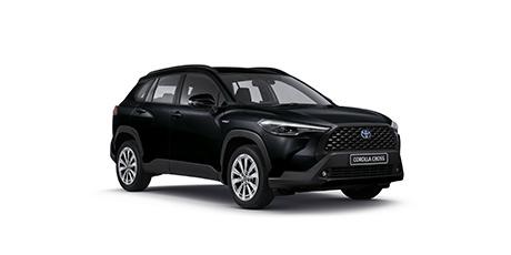 Passenger Corolla Cross 1.8 XS Hybrid (pre-order only)