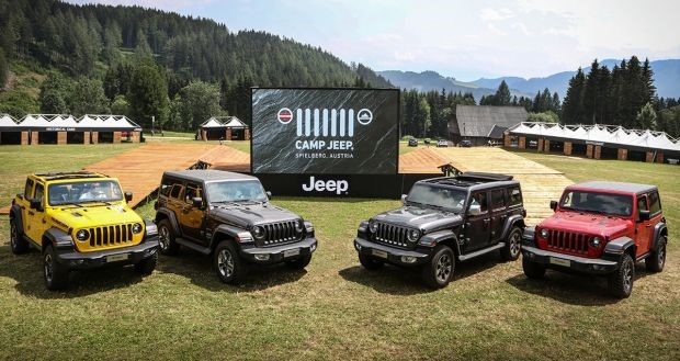 2018 Camp Jeep Breaks Records 2