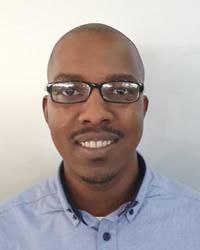 John Mkhondo