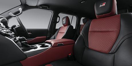 SUV Land Cruiser 300 3.5T V6 GR-S