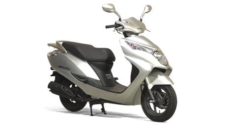 Honda BikeScooters