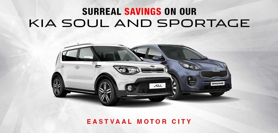Eastvaal motors witbank kia for Kia gunther motor co