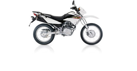 Honda Bike Dual Purpose XR125L