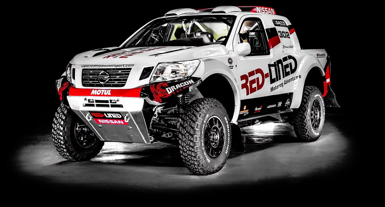 Redline Motorsport