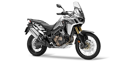 Honda Bike Dual Purpose CRF1000D Africa Twin)