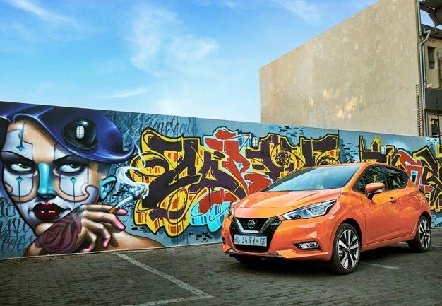 Nissan's Radical City Makeover 2