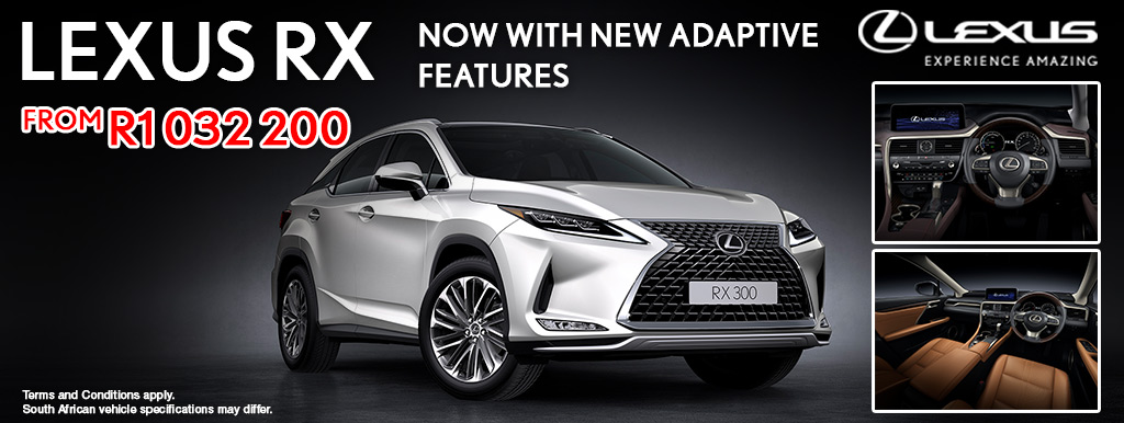 lexus-rx---now-with-new-adaptive-features