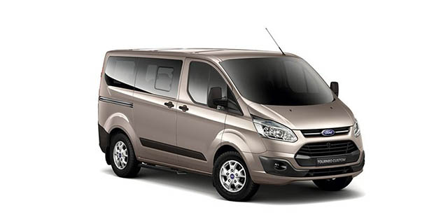 FordTourneo Custom