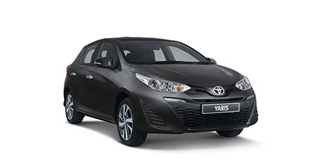 Toyota PassengerYaris