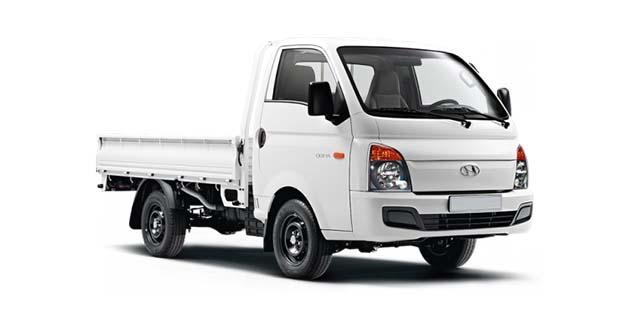 HyundaiH-100