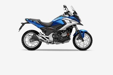 Honda Bike Street 2019 NC750X