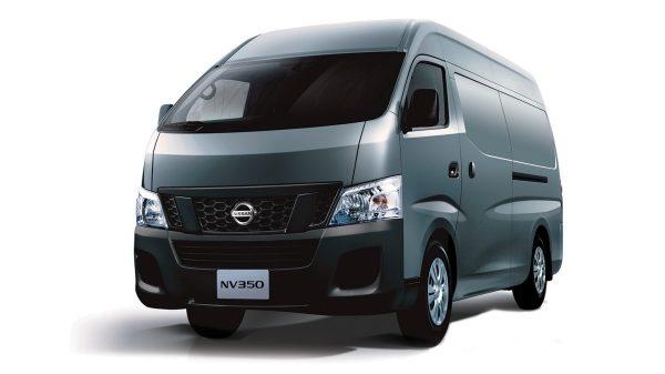 NV350 image 1