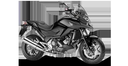 Honda Bike Street 2018 NC750X