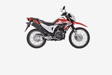 Honda Bike Dual Purpose XR190