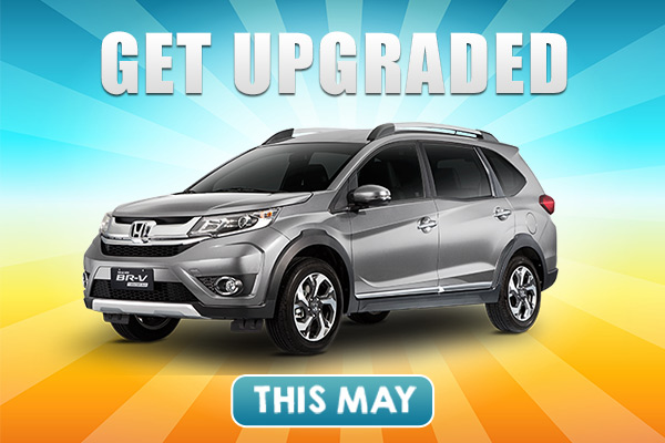 get-upgraded-this-may