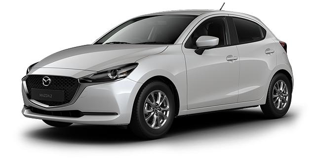 MazdaMazda2 - Face Lift
