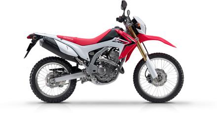 Honda BikeDual Purpose