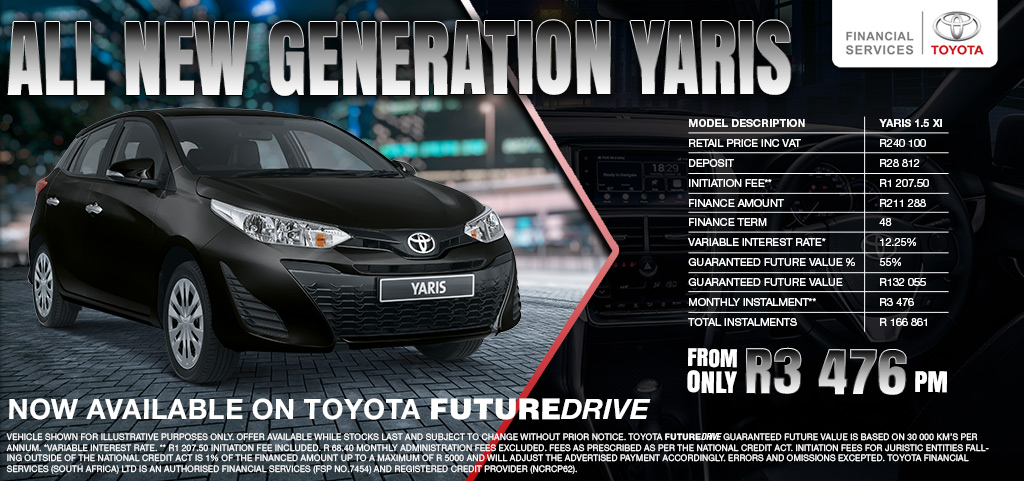 all-new-generation-yaris-for-only-r3476-per-month
