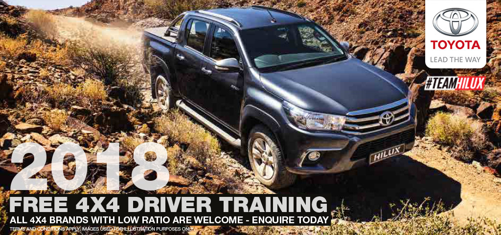 Halfway toyota fourways for Ford motor company driver education series