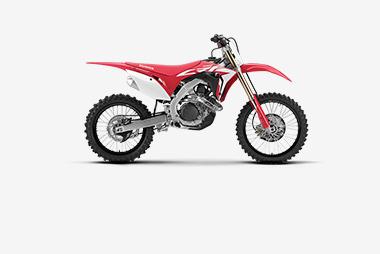 Honda Bike Moto X 2019 CRF450R