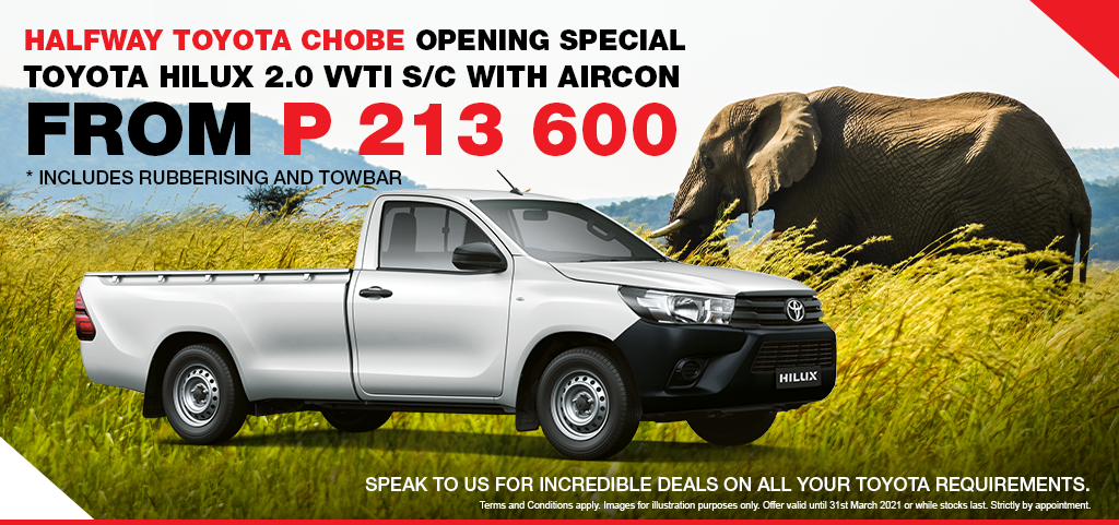Hilux 20 Vvti S/c With Aircon