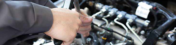 Eastvaal Motors Book a Service