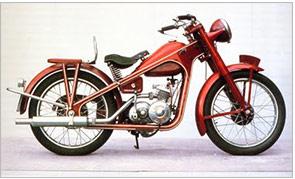 First Hand Made Honda