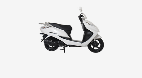 Honda Bike Scooters Elite 125