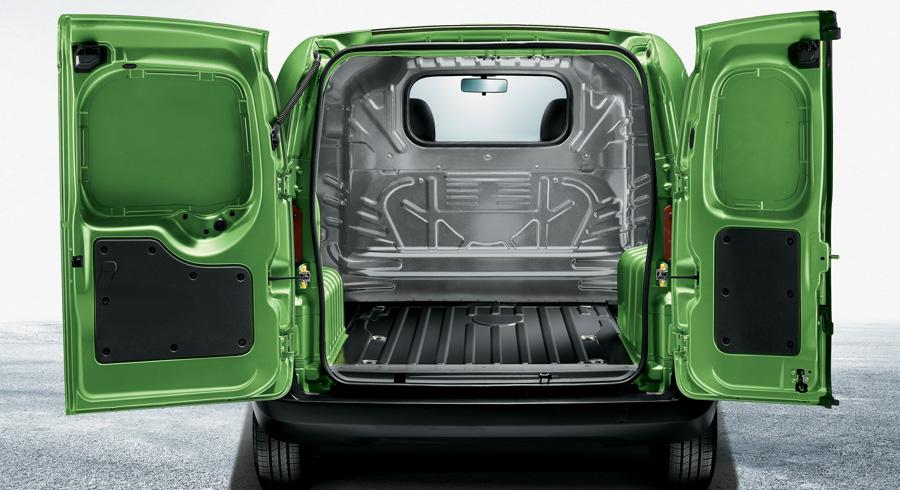 Fiat Fiorino Load 2