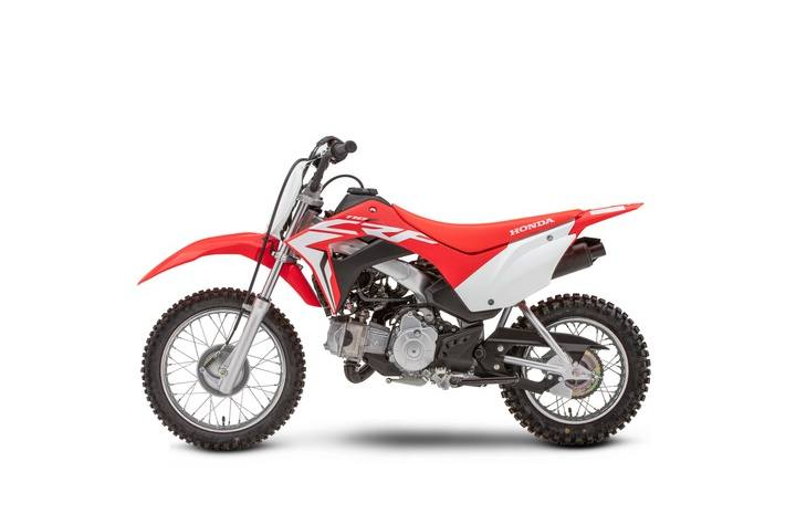 Honda Bike Kids CRF110F (2018)