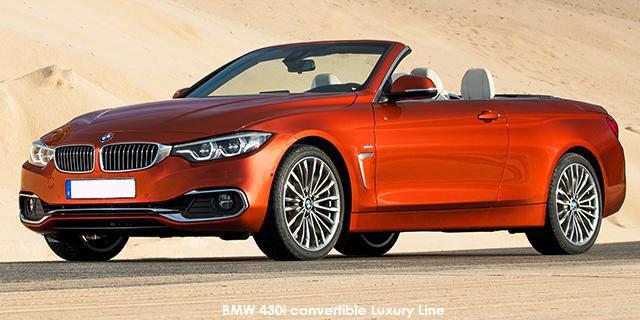BMW4 Series